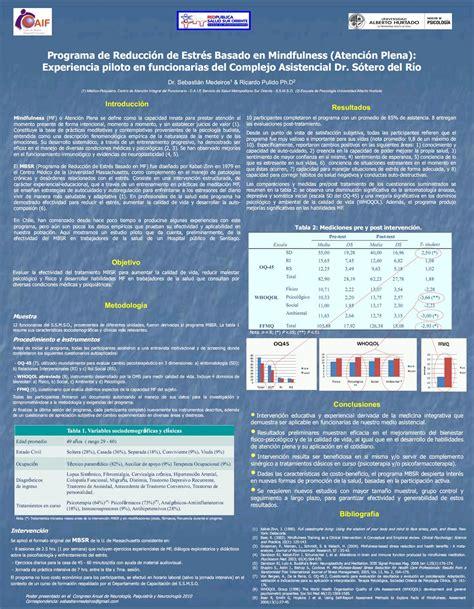 layout de poster cientifico la gazzeta tecnologica p 243 ster cientifico