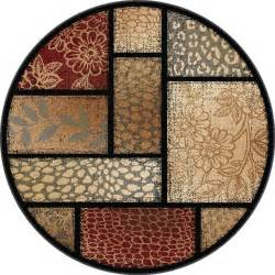 round area rug traditional contemporary round area rug