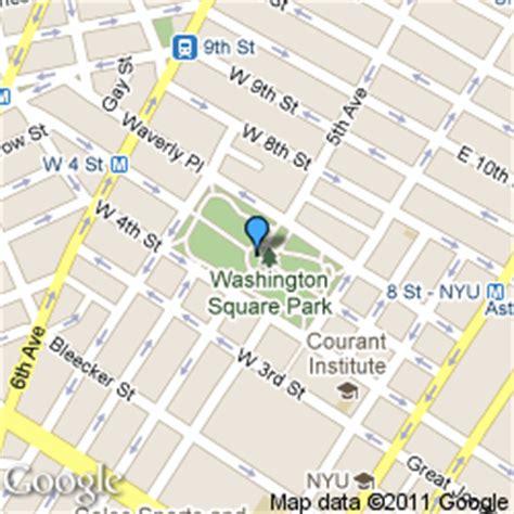 nyu map visit us