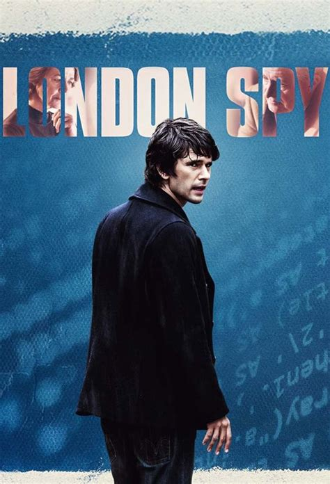 cover film london love story london spy mini series phenomenally good with ben