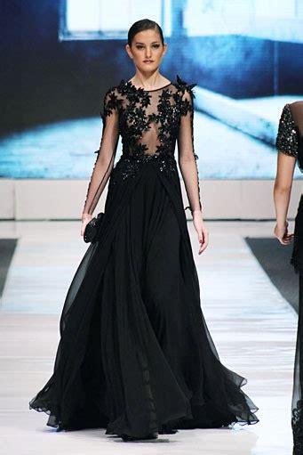 design dress pesta mewah design by ivan gunawan indonesia design pinterest