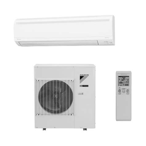 ductless mini split daikin daikin 36 000 btu 17 9 seer cooling only ductless mini