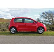 Skoda Citigo Elegance 10 MPI Two Minute Road Test