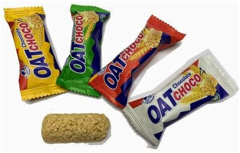 Oat Choco twinfish most counterfeited oat choco in malaysia mini