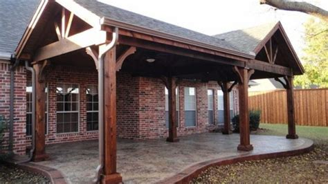 captivating covered outdoor kitchen patio design using l astonishing patio cover designs stylish deck ideas diy