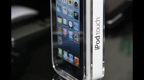 apple ipod touch 4th unboxing ipod touch 5th generation 32gb unboxing
