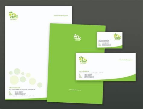 business card letterhead inspiration letterhead design letter designs