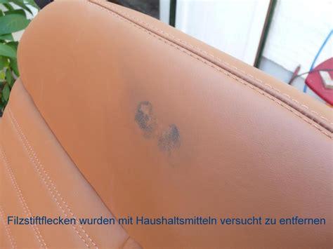 Flecken Autositz Entfernen by Lederaufarbeitung Und Lederreparatur Lederwerkstatt Hannover