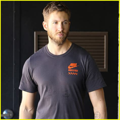 calvin harris tattoo 2015 just jared page 572