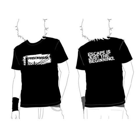 Tshirt Berak 2 prison t shirt design logo for only 163 8 10 at