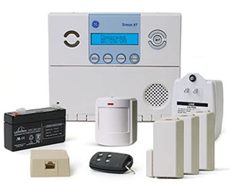best value on the ge simon xt wireless security system