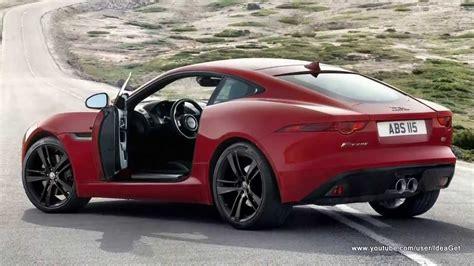 2015 jaguar f type r coupe interiors and exteriors