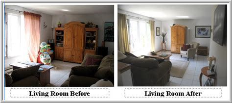 after staging living room before kitchen staging a stage your home to sell master movers