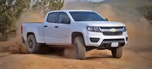 this unofficial 2015 chevy colorado zr2 is your cheap mini