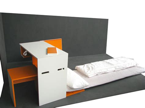 compact furniture design compact quot room in a box quot furniture set by design