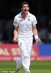 king of swing bowling james anderson is bossing sachin tendulkar daily mail online