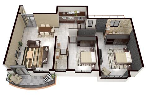 3d floor plan rendering 3d floor plan rendering by gesora on envato studio