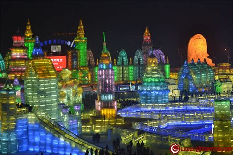 harbin festival how to get to harbin festival china globemad
