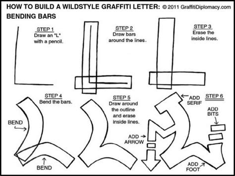 how to create my name doodle how to draw wildstyle graffiti letters l 600x449 jpg 600