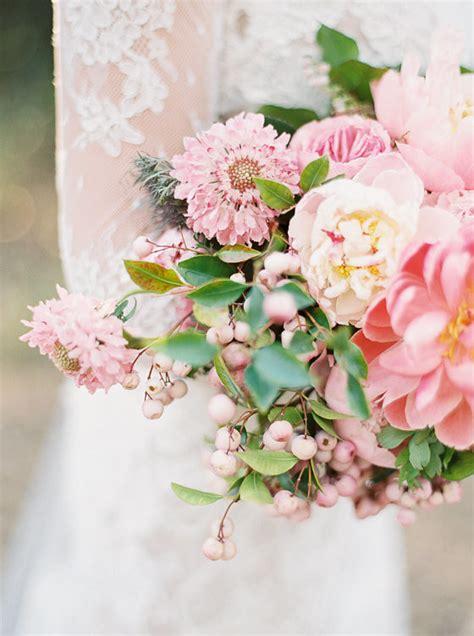 Summer Bouquet by Pink Summer Peony Bouquet Wedding Ideas 100