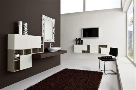 arredo bagni moderni immagini mobili bagno brianza