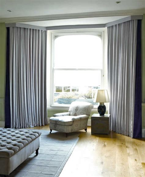 how to dress a bedroom window 17 best ideas about bay window blinds on pinterest bay