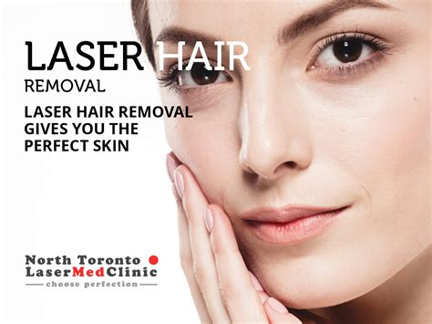 laser hair removal toronto laser clinic laser hair removal gives you the perfect skin north