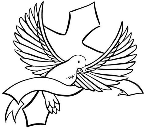 holy spirit dove tattoo designs dove designs the is a canvas