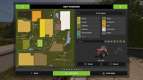 edit map baldeykino 4 edit map farming simulator 2017 fs ls mod
