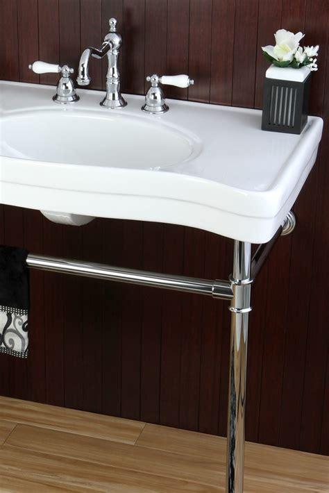 overstock bathroom sinks how to remove a bathroom sink overstock com