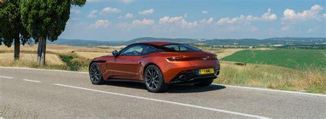 Aston Martin by Aston Martin Db11 Review Caradvice