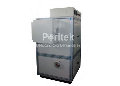 energy efficient basement rotary desiccant dehumidifier