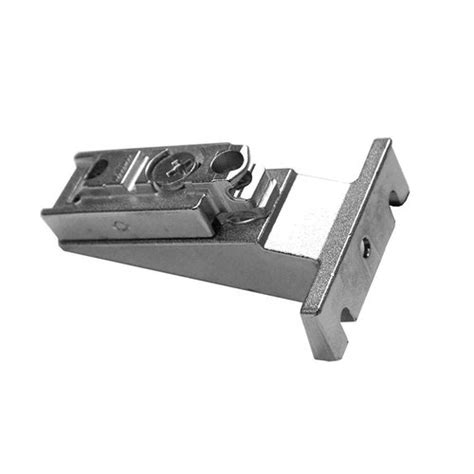 Blum Clip Face Frame Inset Mounting Plate 9mm 175h5030 21 Cabinetparts Com Blum Inset Hinge Template