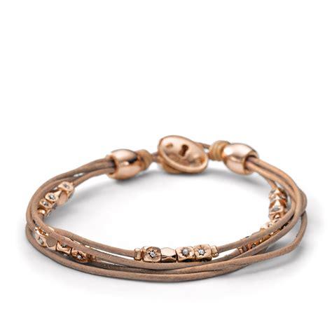 Fossil Bracelet bracelet fossil cuir bracelet femme avec cleor ja5799791