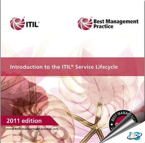 Cabinet Office Itil by Introduction To The Itil Service Lifecycle Cabinet Office