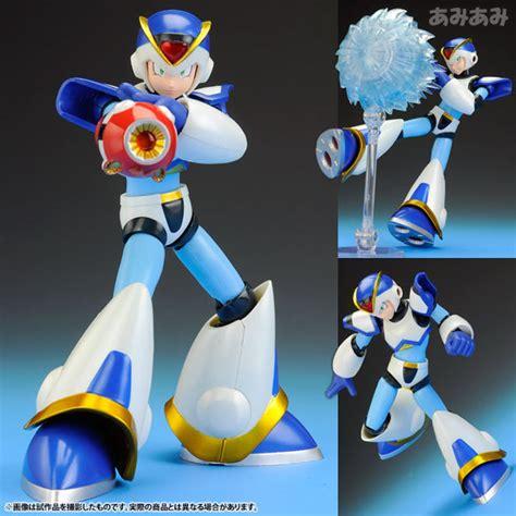 Tamashii Buddies Rockman X By Bandai japanese anime rock megaman original bandai tamashii nations d arts shf figure