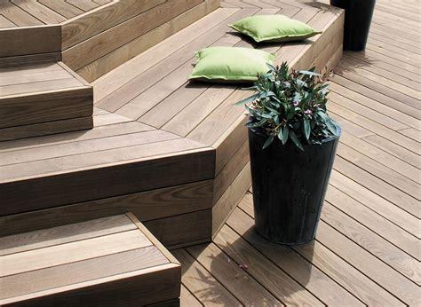 wpc treppenstufen wpc treppe bauen das beste aus wohndesign und m 246 bel