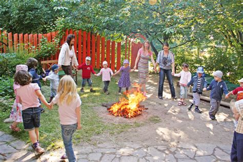 offenes feuer im garten baden württemberg johannifest waldorfkindergarten baden baden