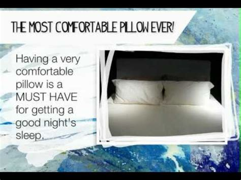 most comfortable pillow ever most comfortable pillow immense the ever bathroom ideas