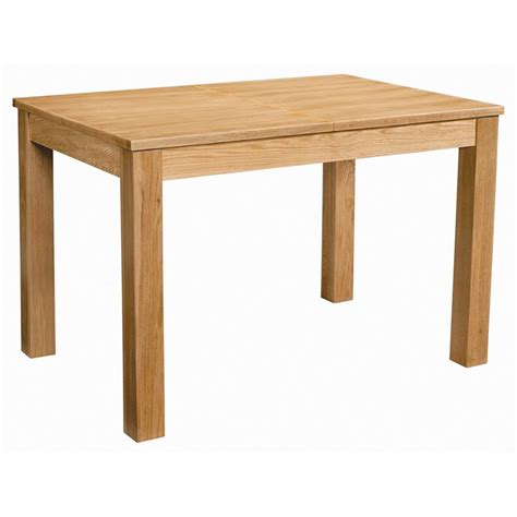 Daniella Oak Range Daniella Extending Dining Table Range Dining Table