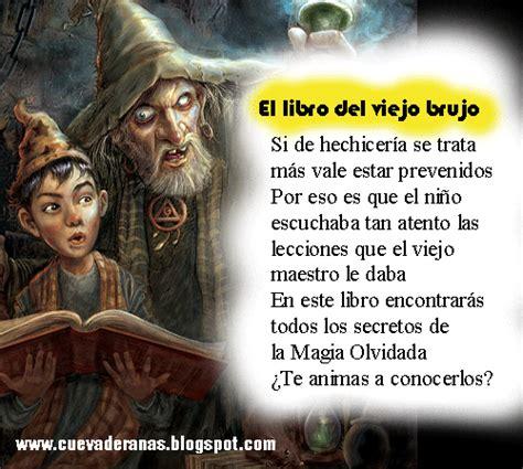 libro 176 el brujo del cuentos infantiles el libro del viejo brujo