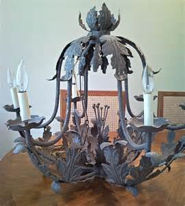 Diy Gazebo Chandelier by Make Your Own Diy Solar Chandelier Check Out Kat S
