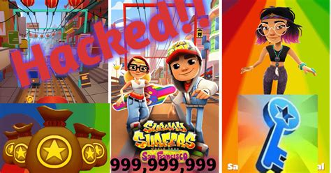 subway surfers unlimited coins apk subway surfers hack apk got unlimited coins and pcknowledge4you