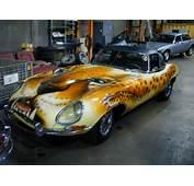 Cool Jaguar Paint Job  Cars Blog