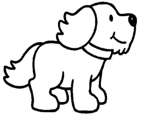imagenes bonitas para colorear de perritos perritos para colorear
