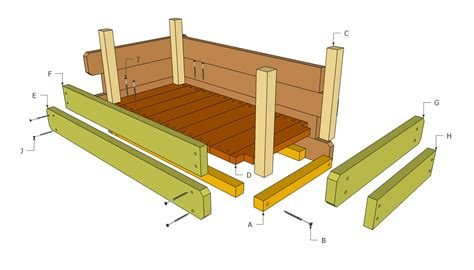 how to build a wooden planter box pdf diy wooden planter boxes plans firewood shed designs woodproject