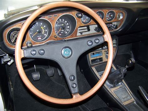Celica Interior Parts by Affordable Japanese Classic 1974 Toyota Celica Ebay