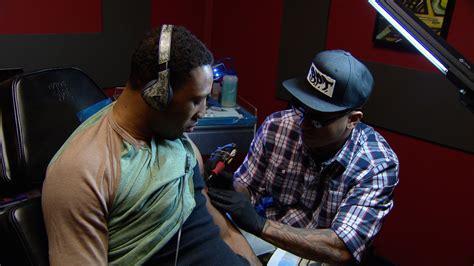 tattoo nightmares rivals elimination tattoo landmark realism part ii ink master