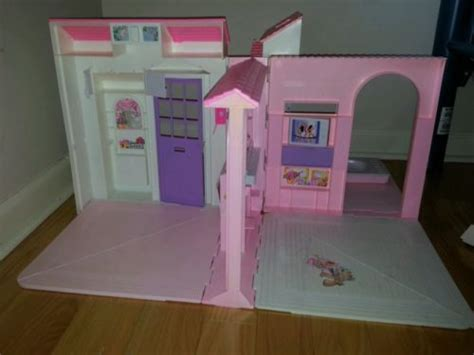 folding dolls house 17 best images about barbie doll houses on pinterest barbie house dollhouses and