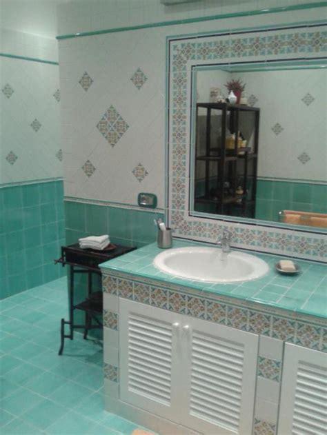bagno mosaico verde bagni mosaico verde bagni a mosaico foto dei pi 249 colorati